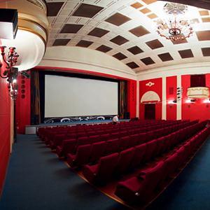Кинотеатры Бронниц