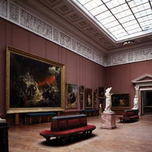 Музеи Бронниц