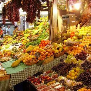 Рынки Бронниц