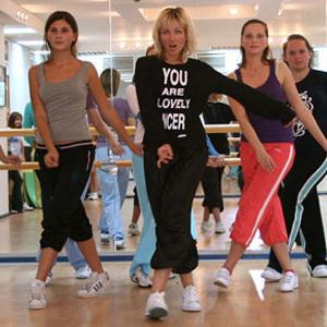 Школы танцев Бронниц