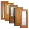 Двери, дверные блоки в Бронницах