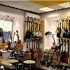 Музыкальные магазины в Бронницах