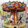 Парки культуры и отдыха в Бронницах
