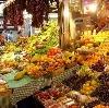 Рынки в Бронницах