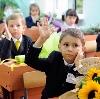 Школы в Бронницах