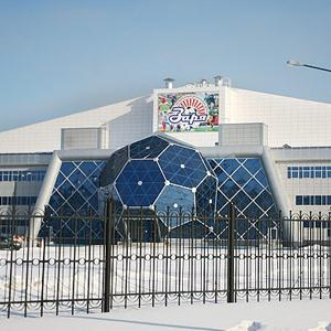 Спортивные комплексы Бронниц