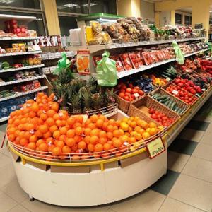 Супермаркеты Бронниц
