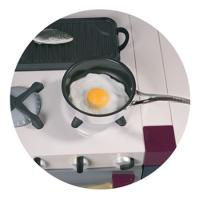 ХитБар - иконка «кухня» в Бронницах