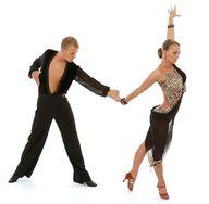 Городской семейный курорт Мореон - иконка «танцы» в Бронницах