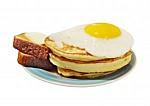 Ресторанный комплекс Битцевский Очаг - иконка «завтрак» в Бронницах